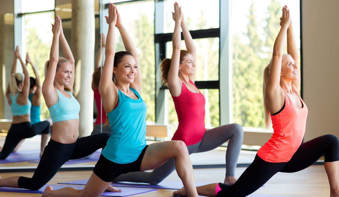 Yoga giúp cân bằng cuộc sống, cải thiện huyết áp thấp hiệu quả